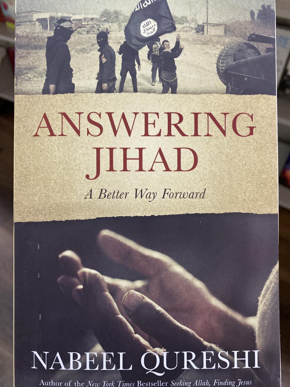 QURESHI, Answering Jihad