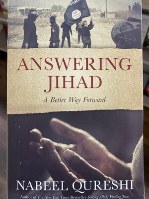QURESHI, Answering Jihad