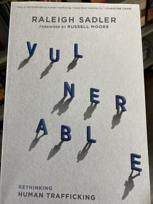 SADLER, Vulnerable