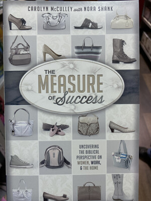 MCCULLEY, The Measure Of Success