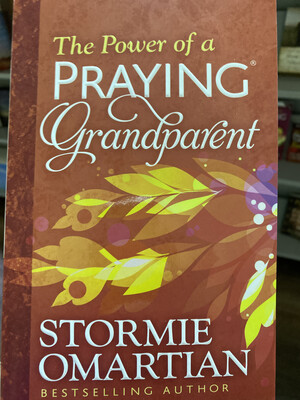 OMARTIAN, The Power Of A Praying Grandparent