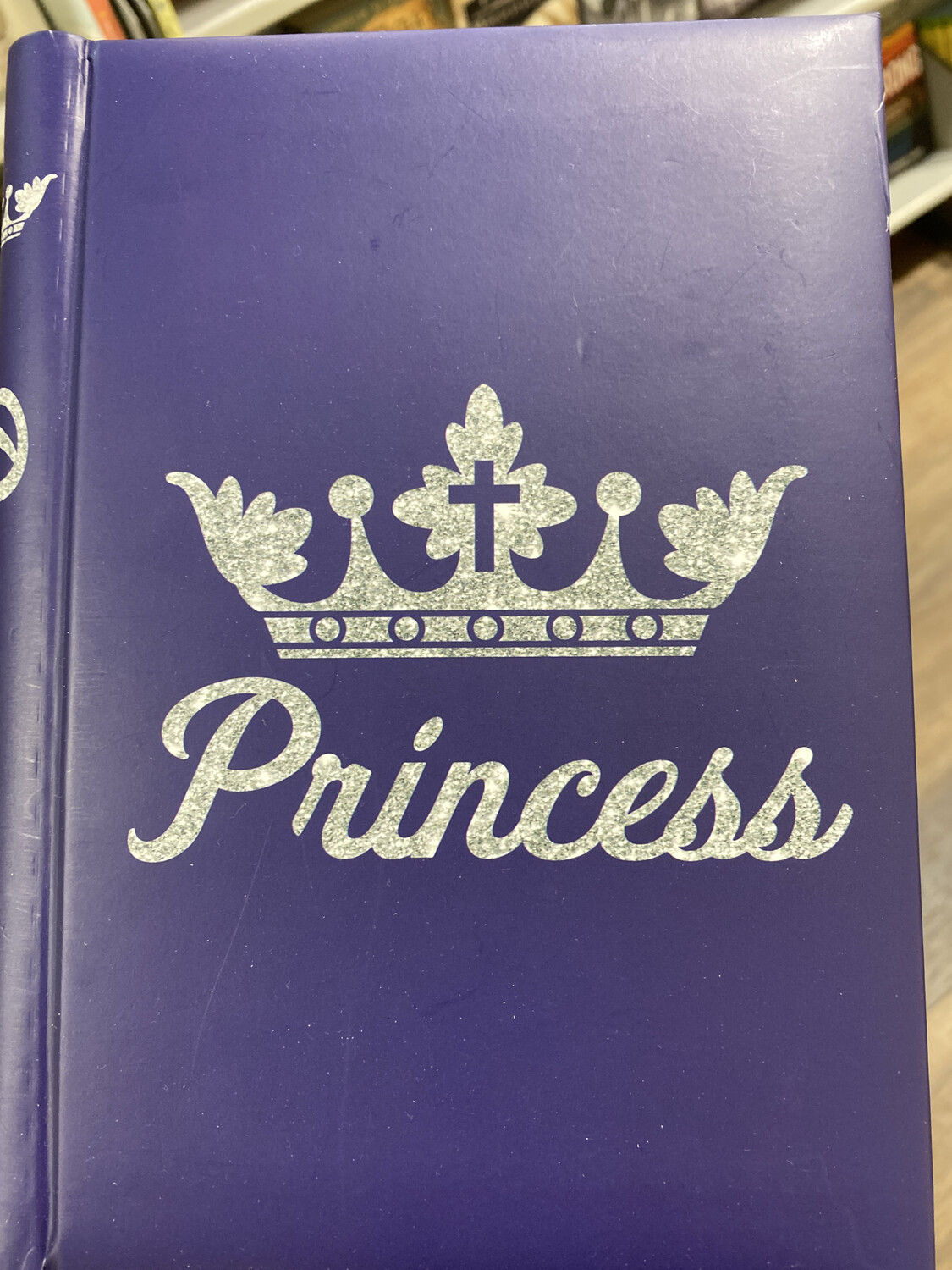 Journal, Princess