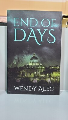 ALEC, End Of Days