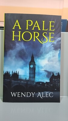 ALEC, A Pale Horse