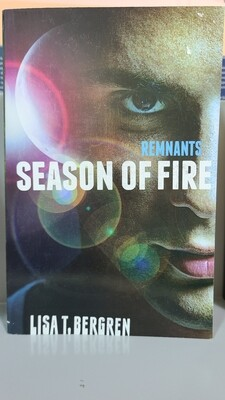 BERGEN, Remnants Season Of Fire
