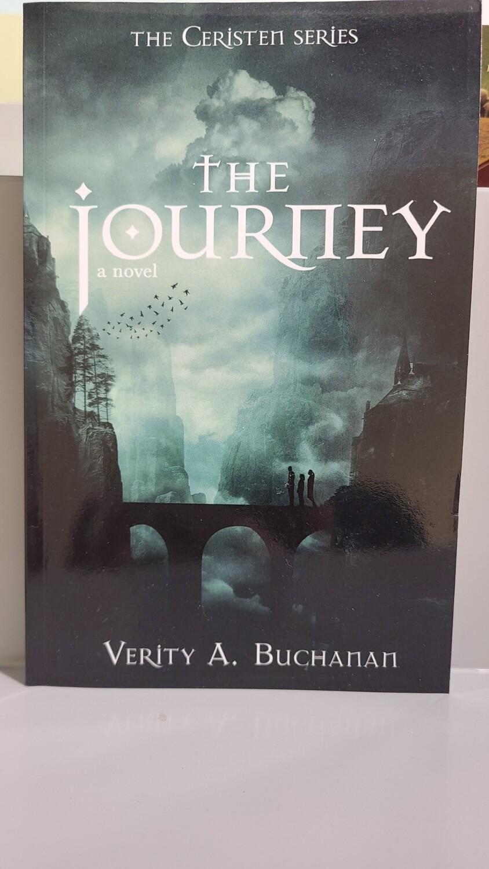 BUCHANAN, The Journey