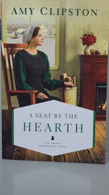 CLIPSTON, A Seat By The Hearth