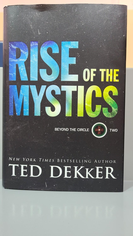 DEKKER, Rise Of The Mystics