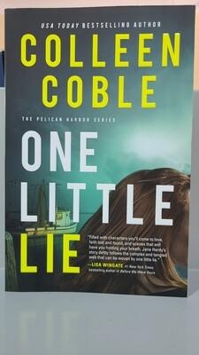 COBLE, One Little Lie