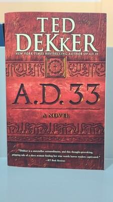DEKKER, A.D. 33