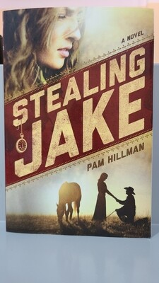 HILLMAN, Stealing Jake
