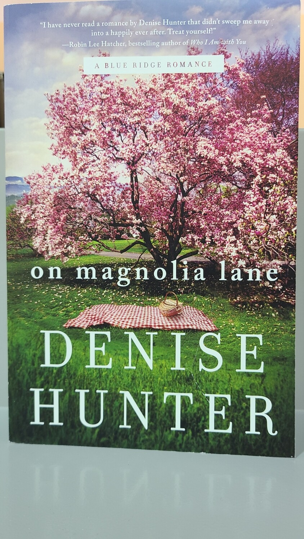 HUNTER, On Magnolia Lane