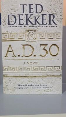 DEKKER, A.D. 30
