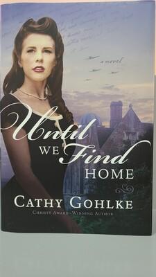 GOHLKE, Until We Find Home