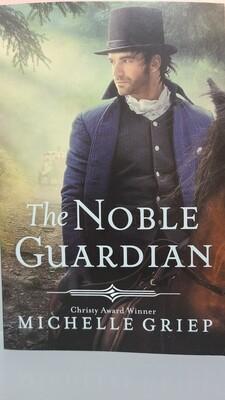 GRIEP, The Noble Guardian