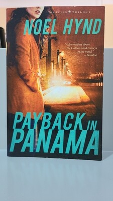 HYND, Payback In Panama