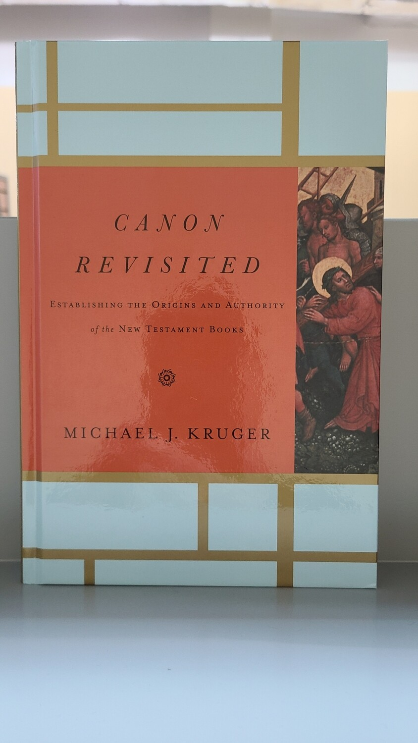 KRUGER, Canon Revisited