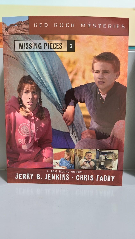 JENKINS, Missing Pieces #3