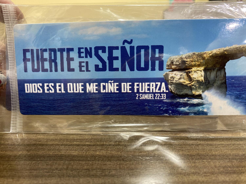 Spa, Bookmarks Senor