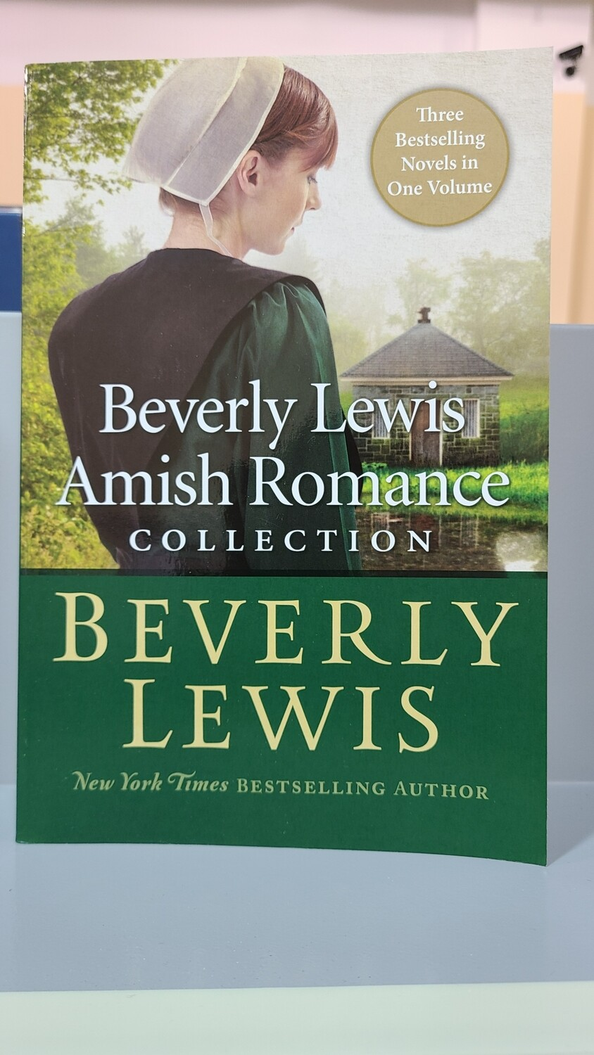 LEWIS, Amish Romance Collection