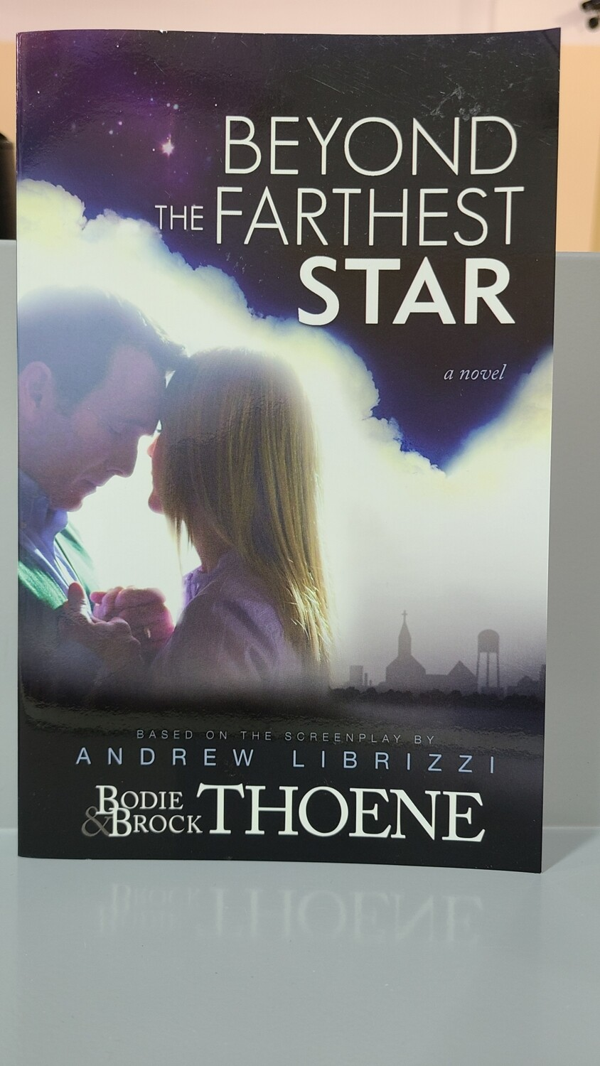 THOENE, Beyond The Farthest Star