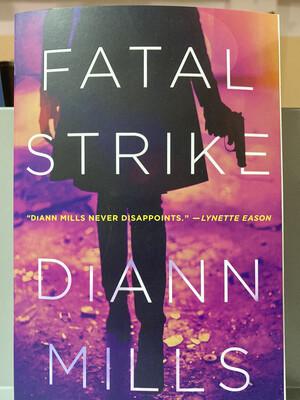 MILLS, Fatal Strike