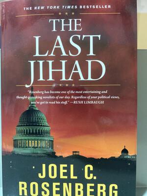 ROSENBERG, The Last Jihad