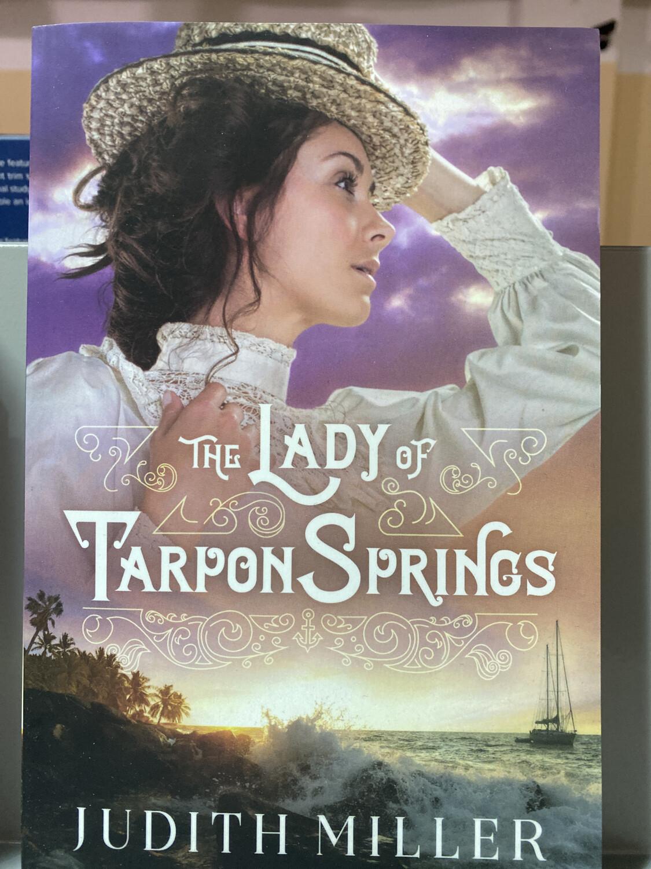 MILLER, The Lady Of Tarpon Springs
