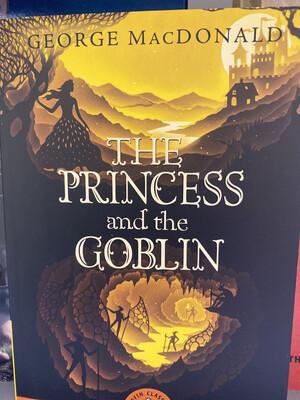 MACDONALD, The Princess And The Goblin