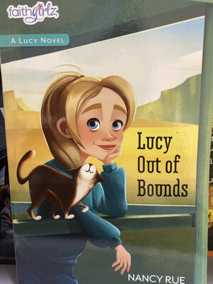 RUE, Lucy Of Bounds