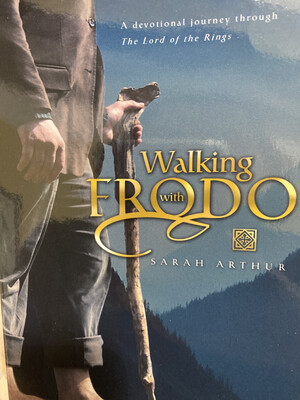 ARTHUR, Walking With Frodo
