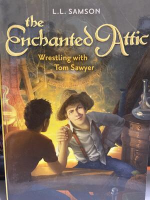 SAMSON, THE Enchanted Attic