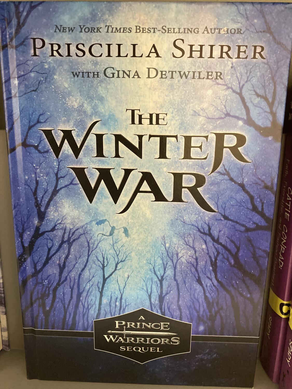 SHIRER, The Winter War