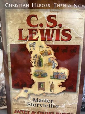 BENGE, C.S. Lewis
