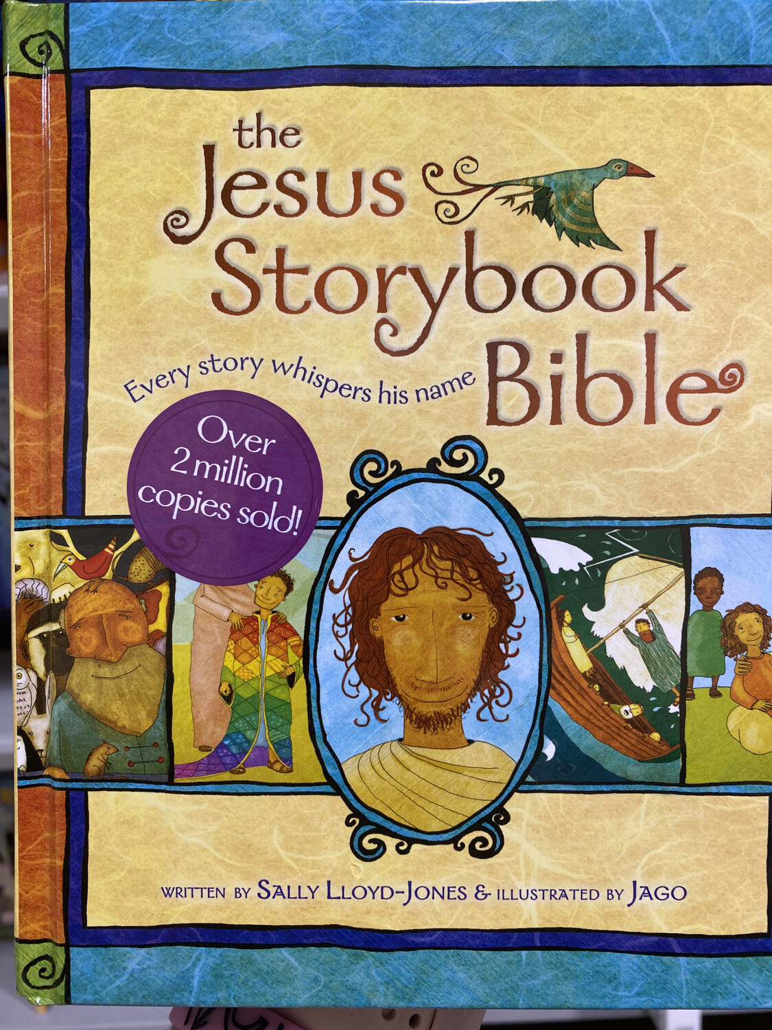 LLOYD JONES, Jesus Storybook Bible