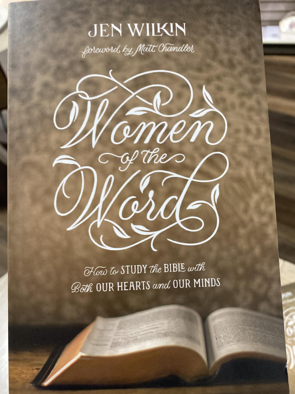 WILKEN, Women Of The Word