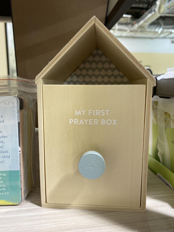 DAYSPRING, My First Prayer Box