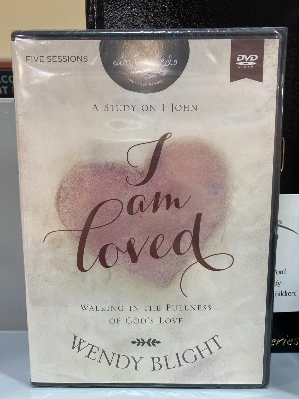 BLIGHT, I Am Loved DVD