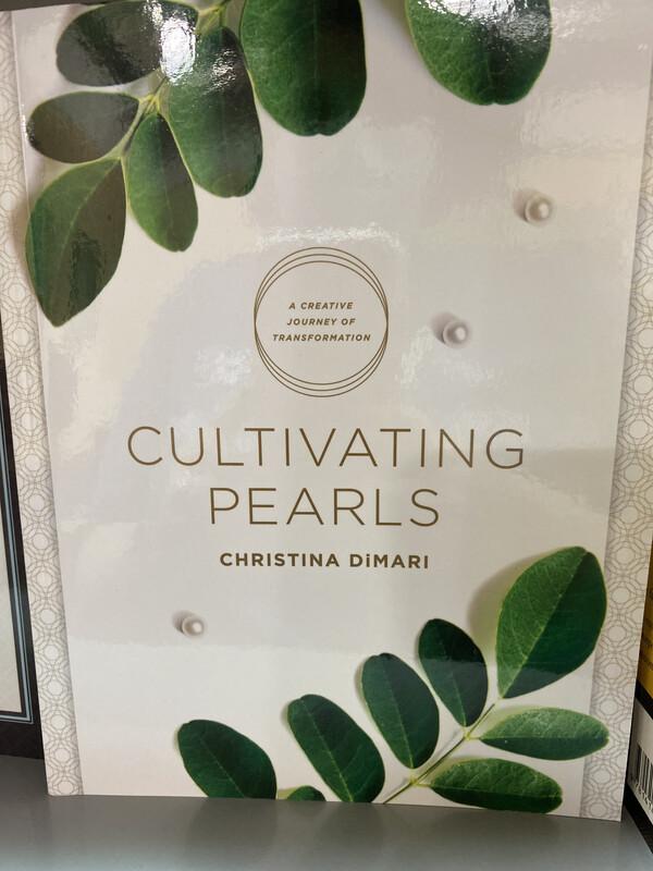 DIMARI, Cultivating Pearls