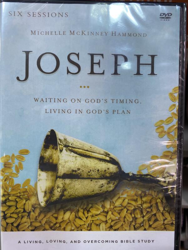 HAMMOND, Joseph DVD