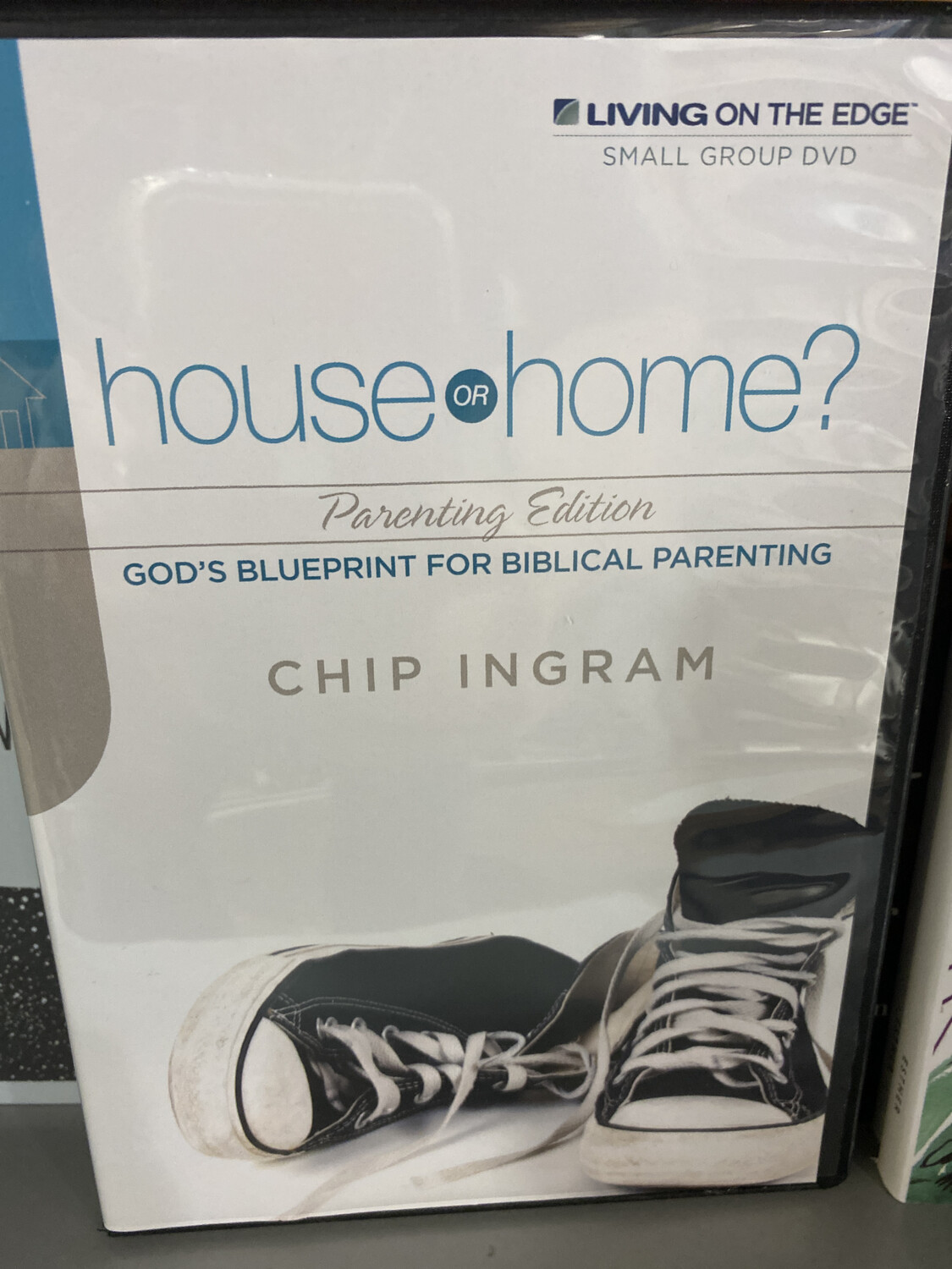 INGRAM, House Or Home?