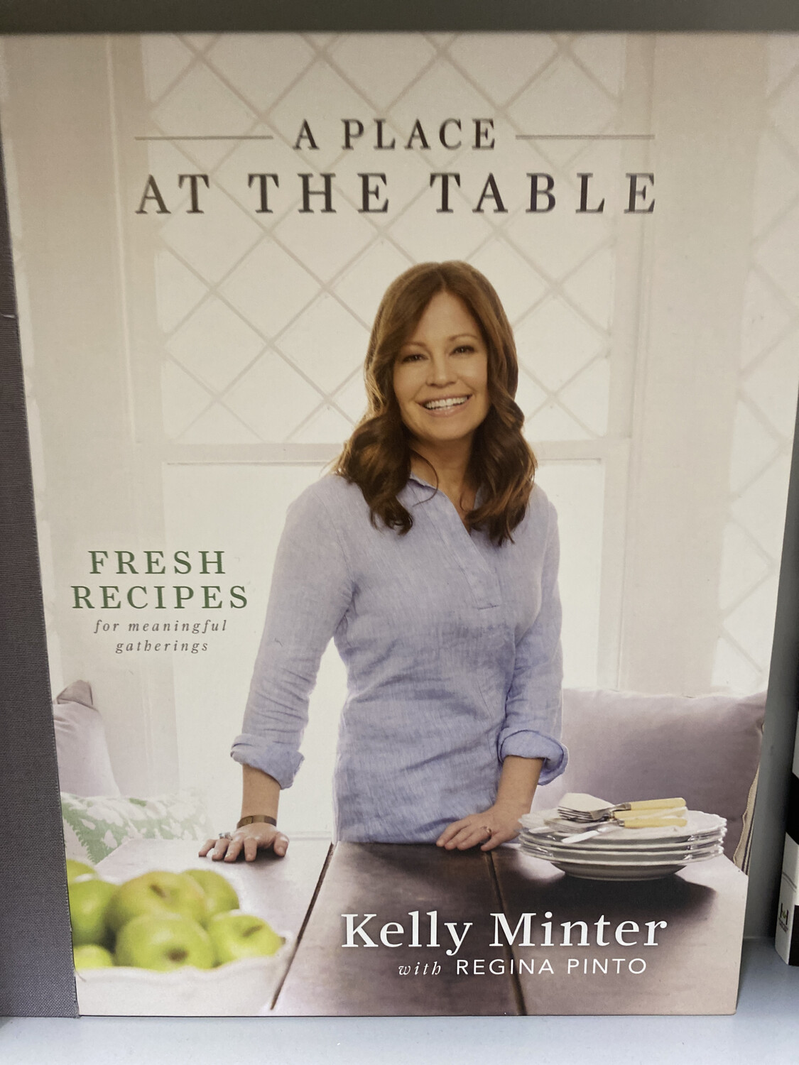 MINTER, A Place At The Table