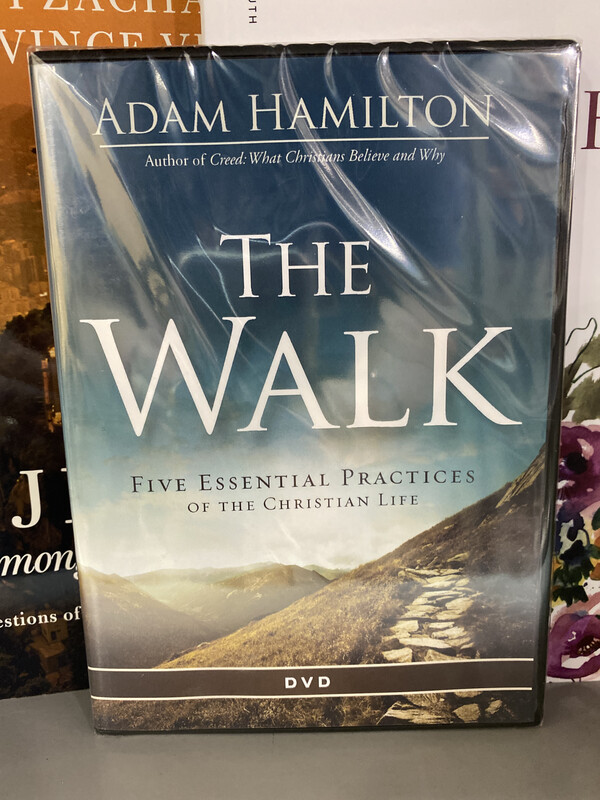HAMILTON, The Walk DVD
