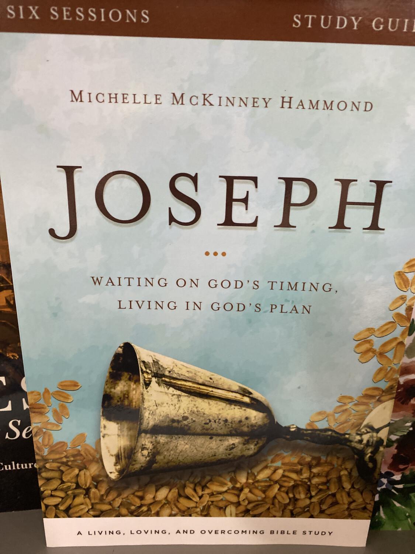 HAMMOND, Joseph