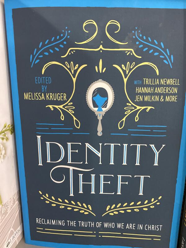 KRUGER, Identity Theft