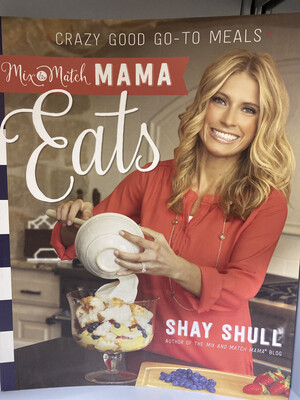 SHULL, Mix And Match Mama Eats