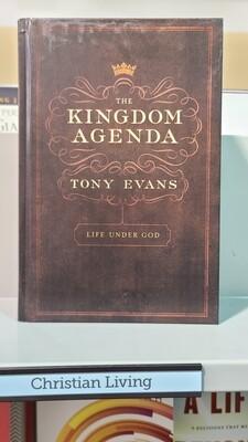 EVANS, The Kingdom Agenda