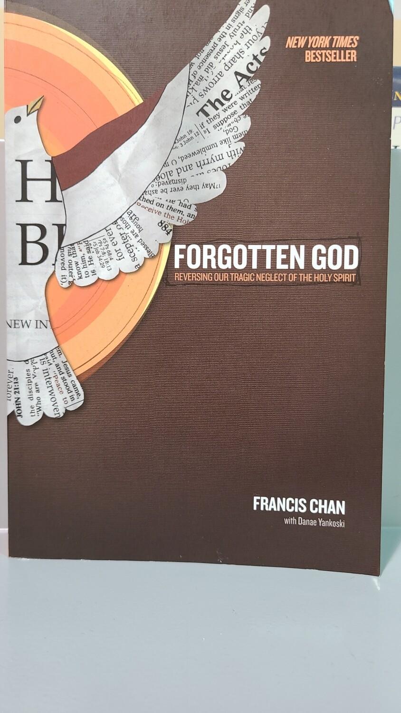 CHAN,  Forgotten God