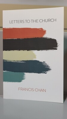 CHAN, Letters To The Church