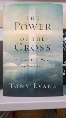 EVANS, The Power Of The Cross